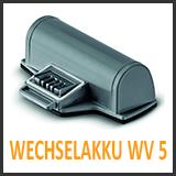Wechselakku für den Kärcher WV 5 Plus und Premium