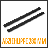 Abziehlippe für 280 mm Saugdüse