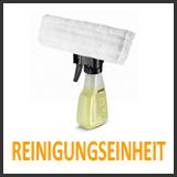 Reinigungseinheit für Kärcher Fenstersauger (Zubehör)