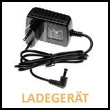 Leifheit Dry and Clean Ladegerät